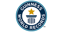 Breaking Guinness World record of largest Internet security lesson in the world and this achievement was recorded by the name of the United Arab Emirates